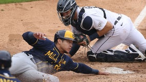 Brewers hit 5 homers and 8 doubles, pound Tigers 19-0