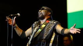 Reggae star Toots Hibbert dead at 77