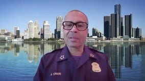 Chief Craig asks 'where's the prosecutor at in all of this?' amid rising crime, protest criticism