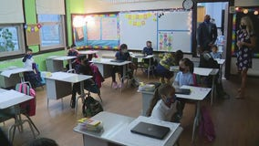 Detroit schools resume in-person learning March 8