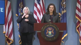 Michigan Gov. Gretchen Whitmer teases announcement on gyms, theaters, & organized sports 'very soon'