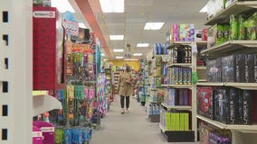 St. Clair Shores Whistle Stop Hobby and Toy shop celebrating 50 years