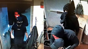 Troy police looking for two suspects following armed robbery at Chipotle