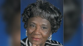 100-year-old Westland woman missing, last seen on Labor Day