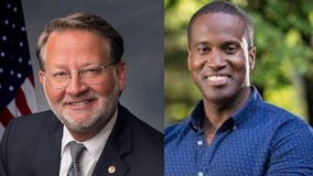 Gary Peters, John James hold virtual townhall in race for Michigan senate seat