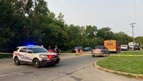 Suspect dies of self-inflicted gunshot wound after 30-hour standoff with Detroit police