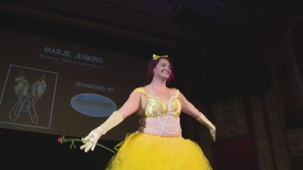 Gilda's Club breast cancer fundraiser Bras for a Cause goes virtual, but sneak peak is Oct. 22