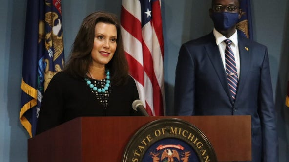 "Michigan's state of emergency will end ""in a matter of months,"" Gov. Whitmer writes"