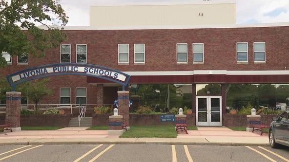 Livonia Public Schools return to classroom