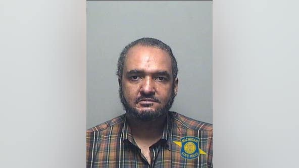 Harper Woods man charged in hit-and-run death of Macomb County construction worker