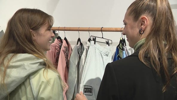 Local fashion gurus on a mission to help others realize their potential in the garment industry