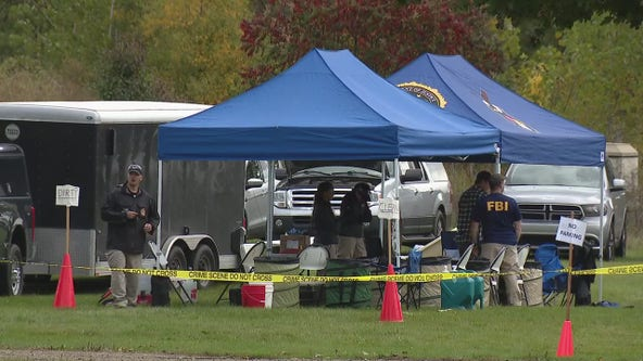 FBI, Detroit police exhume bodies to bring closure to families of the missing