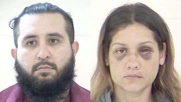Man directed wife to decapitate her lover after he killed him: cops
