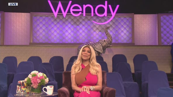 Season 12 of Wendy begins on Monday