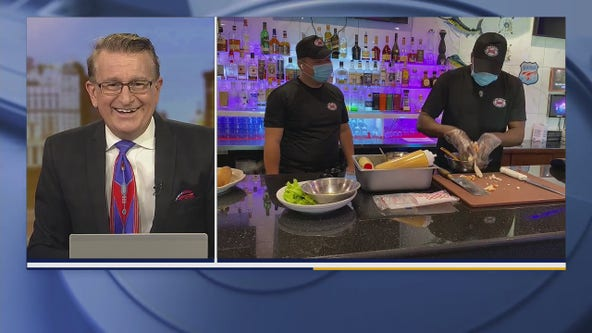 Restaurant week in Madison Heights celebrates their diverse culinary scene