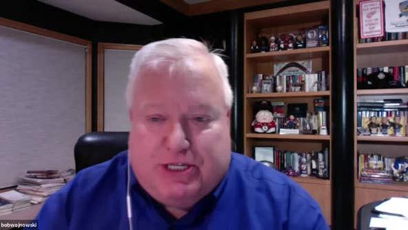 SportsWorks - 9-27-20 -- Dan, Wojo & Birchie talk Lions win, Tigers end of season, Wings trade & college football