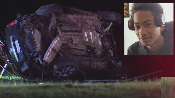 Father of teen passenger killed in Southfield crash: He was outgoing young man with so much to offer