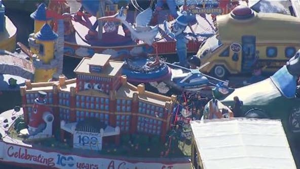 Detroit Thanksgiving parade to be televised only; Turkey Trot to be virtual