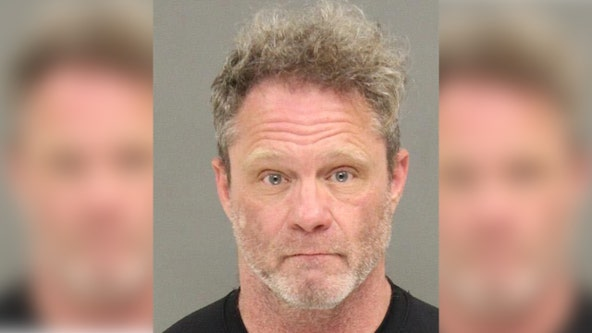 Former Wayne councilman charged with planting fake gun and fake drugs in city employee's car