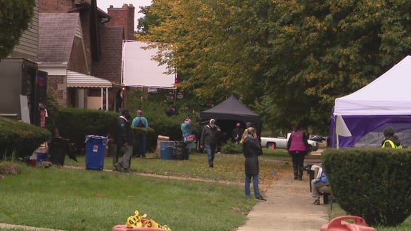 Steven Soderbergh film 'No Sudden Moves' begins production in Detroit neighborhood