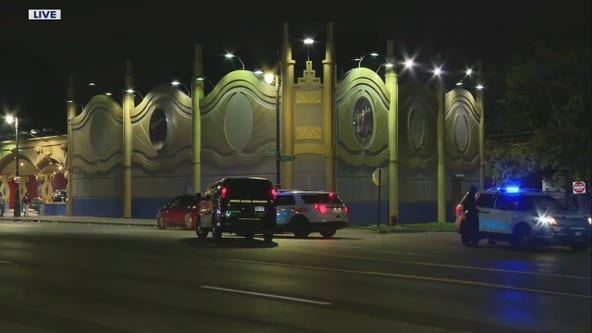 6 shot, 2 in critical condition after shooting outside Detroit gentlemen's club