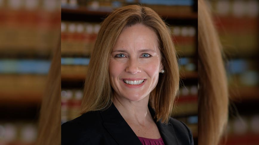 Trump to nominate Amy Coney Barrett to Supreme Court