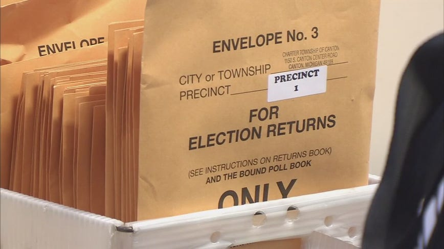 Detroit Mayor Duggan to shut down city for employees to help count ballots on Election Day