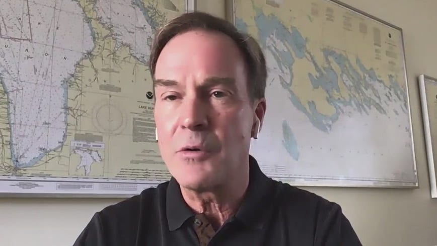 Former Michigan AG Schuette: 'no hypocrisy' with Trump filling SCOTUS seat