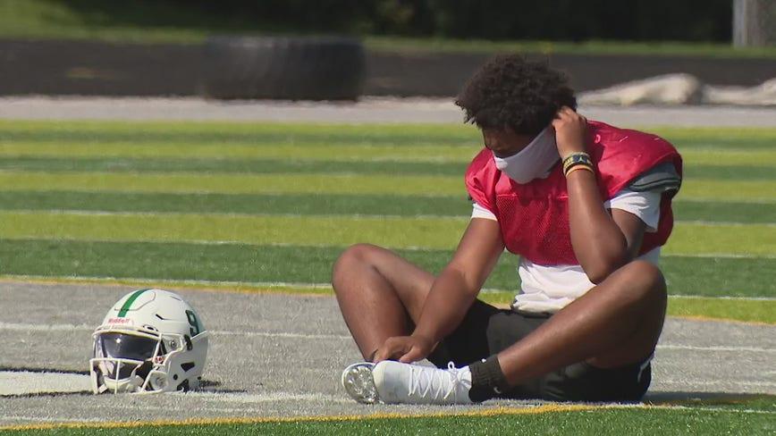 Michigan high school football's six-game season starts today