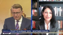 Attorney General Dana Nessel talks plot to kidnap Gov. Whitmer, overthrow state government