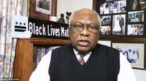 House Majority Whip Jim Clyburn talks Black male voters on upcoming election