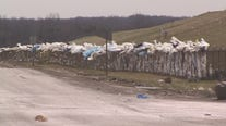 Nessell sues operator of Arbor Hills Landfill for violations
