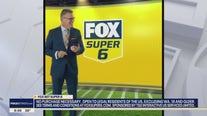 Win $1 million with FOX Bet Super Six