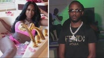 Detroit couple accused of stealing unemployment money busted after Instagram posts