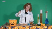 Spooky Science with The Michigan Science Center
