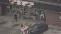 Off-duty Detroit cop shoots armed robbery suspect at 7-Eleven in Dearborn Heights