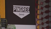 Pingree Detroit puts veterans to work with hand-crafted items upcycled from car parts
