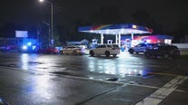 Detroit police investigate fatal shooting at gas station on E. Warren