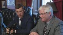 Michigan Senate Majority Leader tested positive for COVID-19 over Christmas break