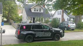 Waterford police arrest husband in Friday morning stabbing death of wife