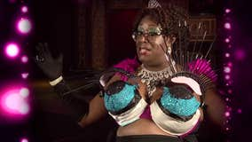 Gilda's Bras for a Cause with no Pause