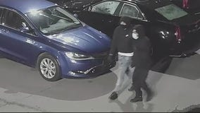 Thieves use computers to hack, steal six luxury cars at Redford dealer