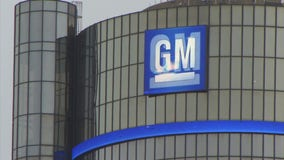 GM announces big investment into electric vehicles
