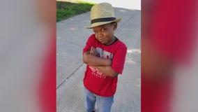 Memorial for 6-year-old Tai'raz Moore