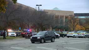 Shots fired at Somerset Mall, no one injured