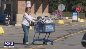 Macomb County partners with Shipt to help seniors get food delivered for free