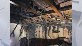 South Lyon apartment fire injures three