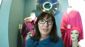Wrapped in Love sells fashion, inspiration for women battling cancer