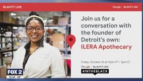 ILERA Apothecary chosen for Google's #InTheBlack campaign