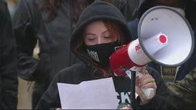 Detroit Will Breathe activists protest arrests saying Shelby Twp police targeted them
